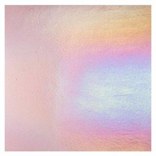 1428-031 light violet, dbl-rol, irid, rbow 3 mm