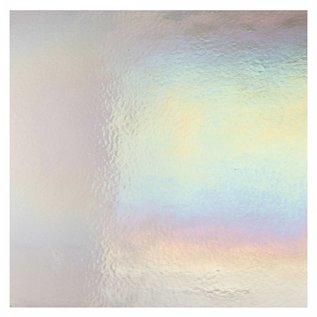 1429-031 light silver gray, dbl-rol, irid, rbow 3 mm