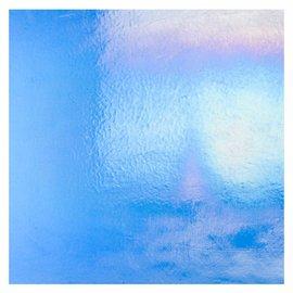 1464-031 true blue, dbl-rol, irid, rbow 3 mm