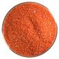 0024 frit tomato red fine 454 gram