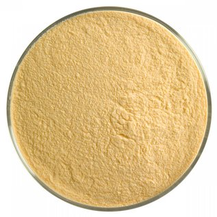 0025 frit tangerine orange powder 110 gram