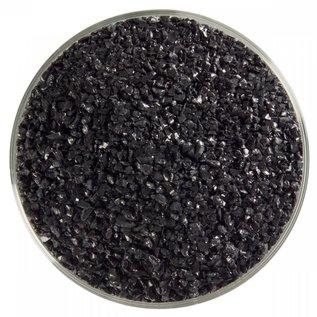 0100 frit black medium 110 gram
