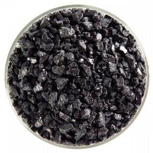 0100 frit black coarse 110 gram