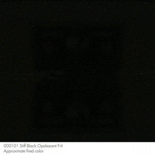 0101 frit stiff black fine 110 gram