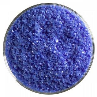 0114 frit cobalt blue medium 110 gram