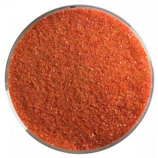 0124 frit red fine 110 gram