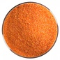 0125 frit orange fine 110 gram