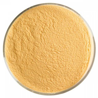 0125 frit orange powder 110 gram