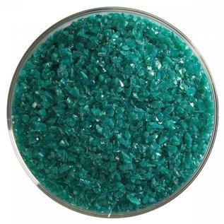 0144 frit teal green medium 110 gram