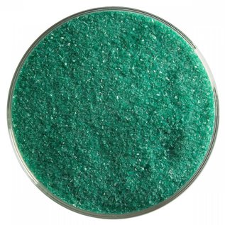 0145 frit jade green fine 454 gram
