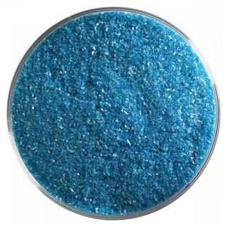 0146 frit steel blue fine 454 gram