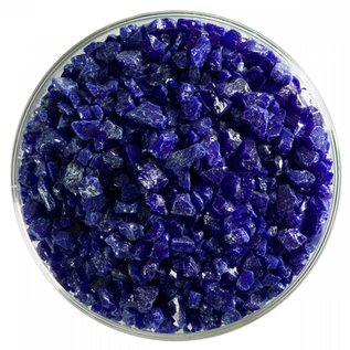 0147 frit cobalt blue coarse 110 gram