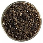 0203 frit woodland brown coarse 110 gram