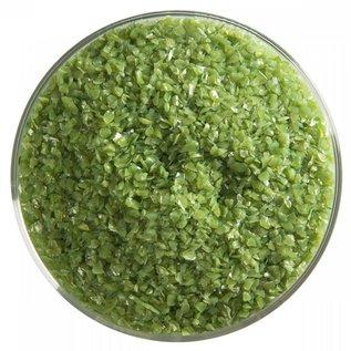 0212 frit olive green medium 110 gram
