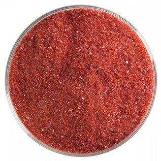 0224 frit deep red fine 110 gram