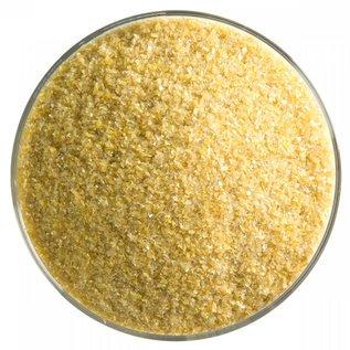 0227 frit golden green fine 454 gram