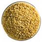 0227 frit golden green medium 454 gram