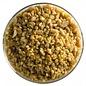 0227 frit golden green coarse 454 gram