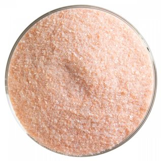 0305 frit salmon pink fine 110 gram