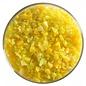 0320 frit marigold yellow coarse 110 gram