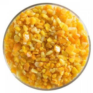 0321 frit pumpkin orange coarse 454 gram