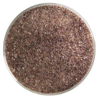 1109 frit dark rose brown fine 454 gram