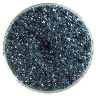 1108 frit aquamarine blue medium 110 gram