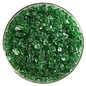 1107 frit light green coarse 110 gram
