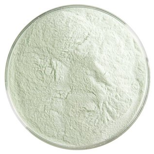 1107 frit light green powder 110 gram