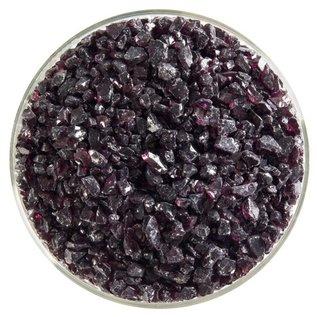 1105 frit deep plum coarse 110 gram