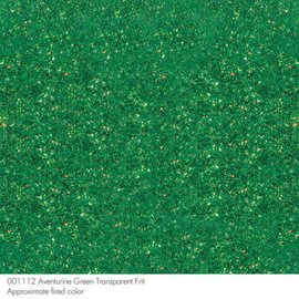 1112 frit aventurine green fine 454 gram