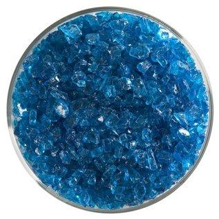 1116 frit turquoise blue coarse 454 gram