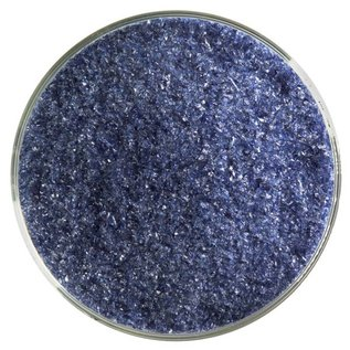 1118 frit midnight blue fine 454 gram
