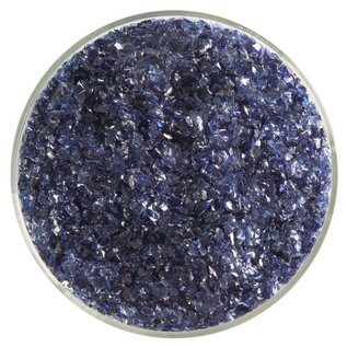 1118 frit midnight blue medium 454 gram