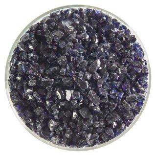 1118 frit midnight blue coarse 454 gram