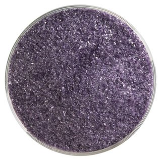 1128 frit deep royal purple fine 110 gram