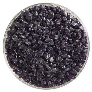 1128 frit deep royal purple coarse 110 gram