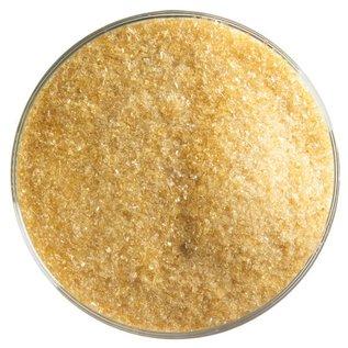 1137 frit medium amber fine 110 gram