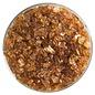 1137 frit medium amber coarse 454 gram
