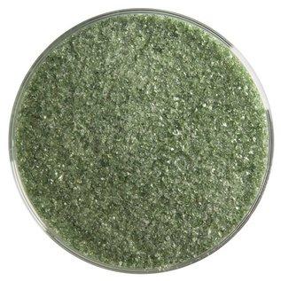 1141 frit olive green fine 110 gram