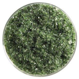 1141 frit olive green medium 110 gram