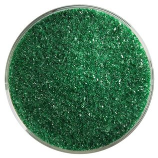 1145 frit kelly green fine 454 gram