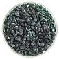 1145 frit kelly green coarse 110 gram