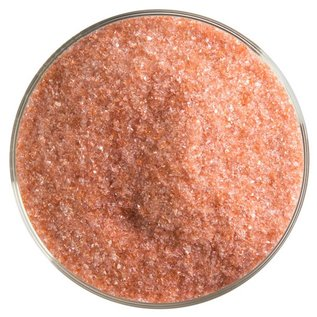 1305 frit sunset coral fine 110 gram