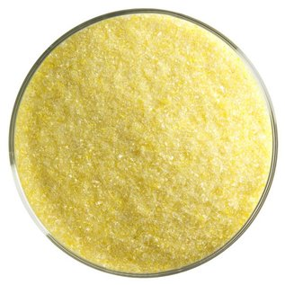 1320 frit marigold yellow fine 454 gram