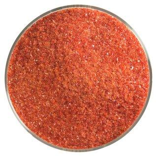 1322 frit garnet red fine 110 gram