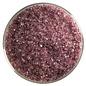 1405 frit light plum medium 110 gram