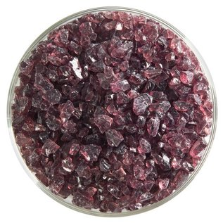 1405 frit light plum coarse 454 gram