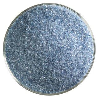 1406 frit steel blue fine 110 gram