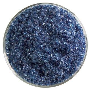 1406 frit steel blue medium 454 gram